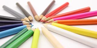 HP制作における色彩のデザイン